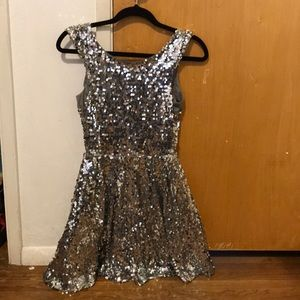 Vintage Trixxi Dress